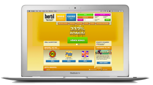 bertil casino i laptop