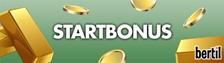 bertil casino måndags bonus